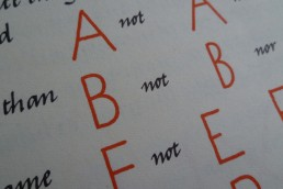 charlotte overton itchypalm graphic design typography