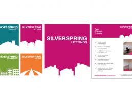 charlotte overton itchypalm graphic design, branding, logo design, company logo, sub-branding