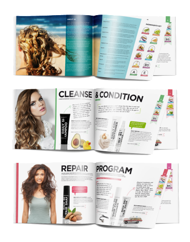 ITCHYPALM-BEEVER-HAIRCARE-BROCHURE-REDESIGN-GRAPHIC-DESIGN-BRANDING-BRAND-EXTENSION